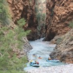 5 Day Morocco Rafting Adventure Package - Book Now!