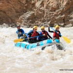Ahansel 3 Day Rafting Video
