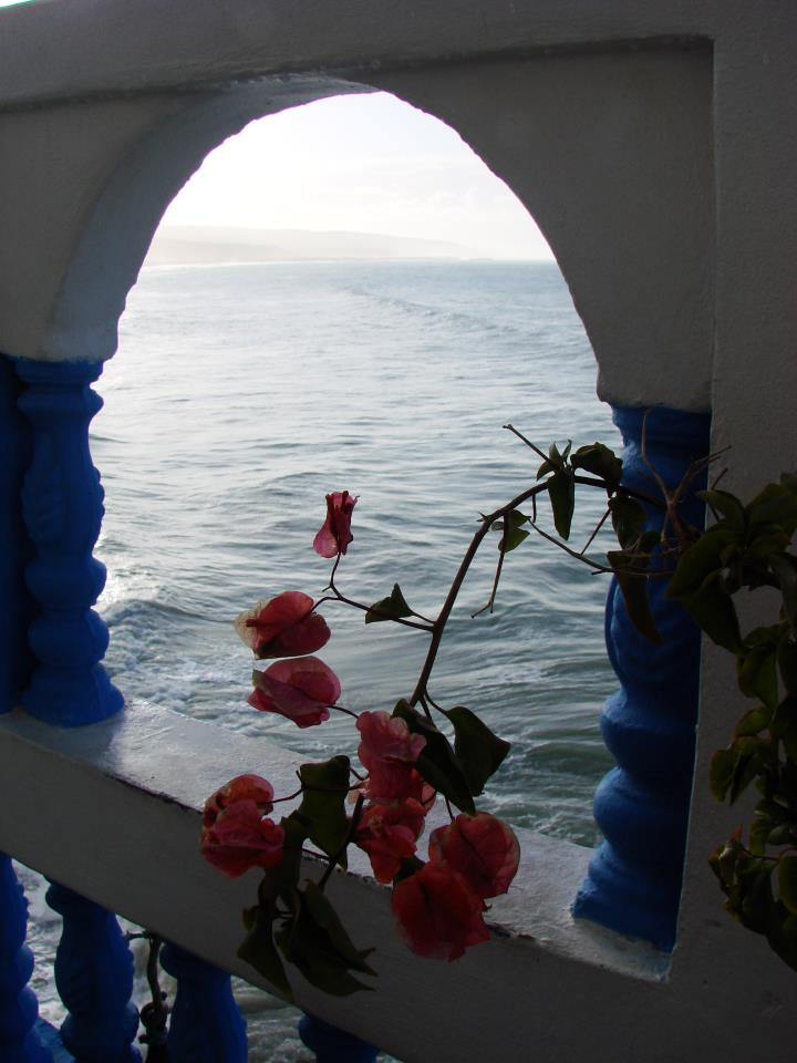 Sea View Morocco