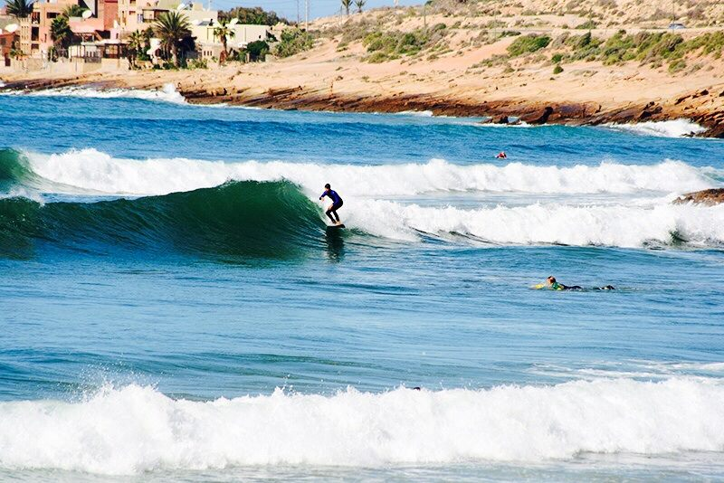 Taghazout Surf Morocco