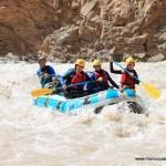 Ahansel 3 Day Rafting Video